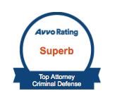 Top Attorney Criminal Defense-Avvo-Steven Kozicki